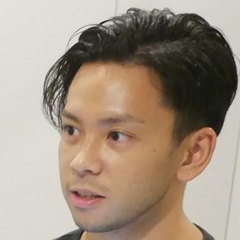 田野倉さん